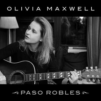 Olivia Maxwell-- Paso Robles